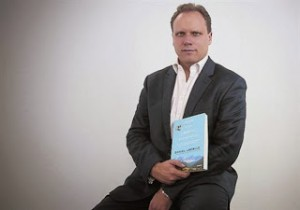 Daniel Lacalle y Libro Viaje a la libertad economica