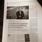 Daniel Lacalle en los Medios de comunicación