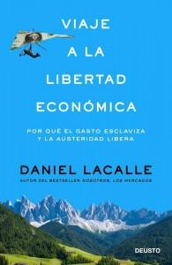 Presentación del Viaje a la Libertad Económica