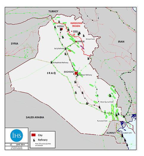 Mitos y errores de la crisis de Irak