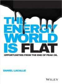 'The Energy World Is Flat'