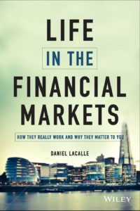 'Life In The Financial Markets'