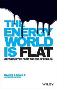 The Energy World Is Flat