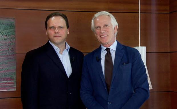 """""""Mi objetivo es dialogar e ilusionar"""" entrevista con Giuseppe Tringali"""