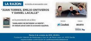 Invitacion Sevilla
