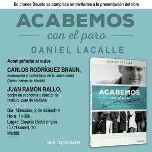 invitaciones_AcabemosParo Bertelsmann