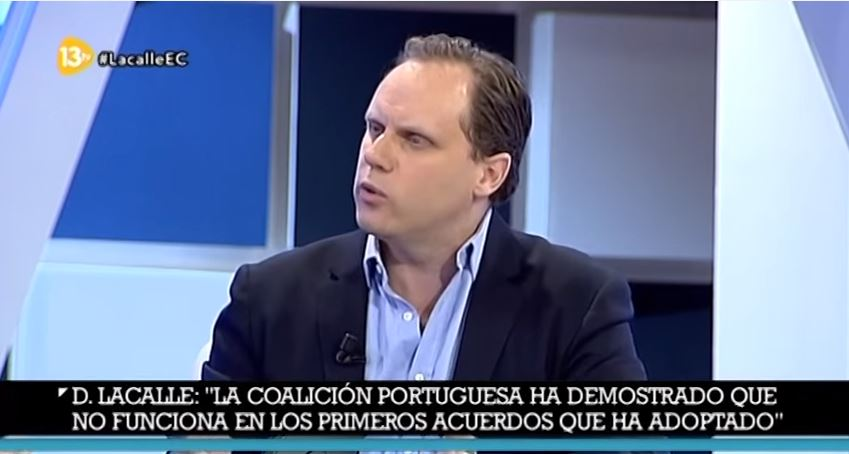 Vídeo: Incertidumbre política, ralentización global, China, bolsas (El Cascabel 21/1/2016)