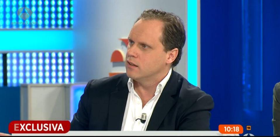 Vídeo: El nuevo gobierno no podrá acudir a políticas de gasto (Espejo Público A3)