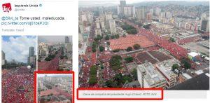 IU Chavez