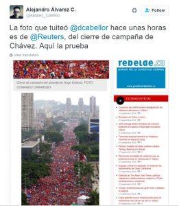 IU venezuela 2012