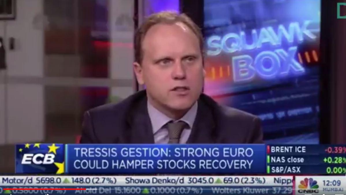 Mi intervención en TV Londres (17.07.17)
