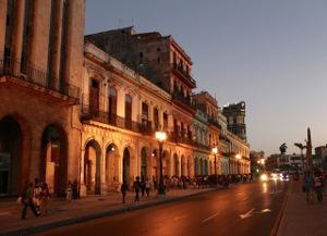 No olvidemos a Cuba