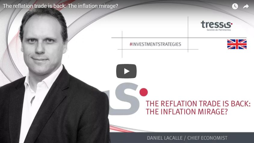 Video: The reflation trade is back: The inflation mirage?