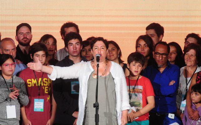 Chile: Frente Amplio, Nada Nuevo, Nada Bueno