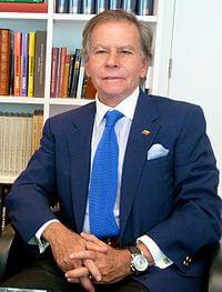 Diego Enrique Arria Salicett