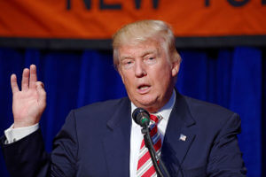 La reforma fiscal de Trump pone en evidencia el asalto fiscal europeo