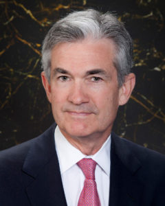 Powell, A Welcome Surprise