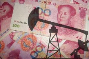 China: ¿Petroyuan? Mal comienzo para una quimera