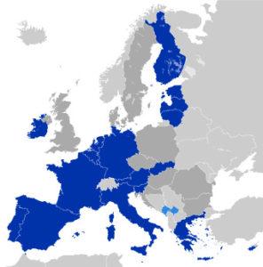 European Stocks. More Expensive Than You Think (Seeking Alpha)