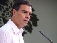 Pedro Sánchez expropiará la subida de las pensiones a base de impuestos
