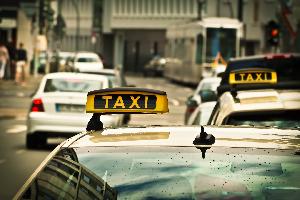 Adiós, taxi, adiós
