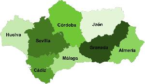 El agujero de Andalucía, espejo para España