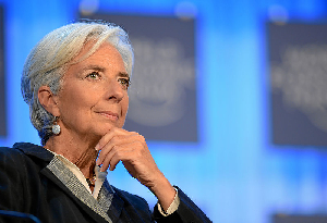 Lagarde, the ECB and the next crisis