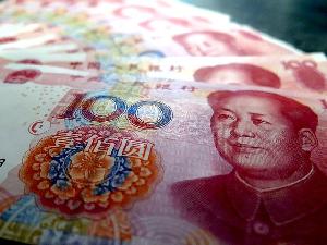 La guerra de divisas muestra la debilidad de China