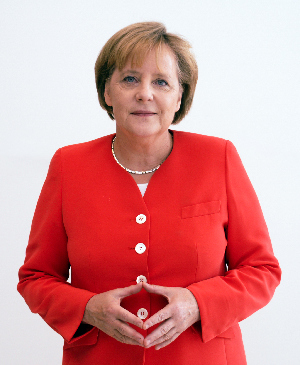 El 'plan verde' de Merkel. Una oportunidad para corregir errores