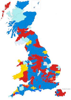 Las tres lecciones que nos deja el Reino Unido