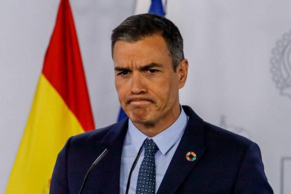 El 'Show de Sánchez': un plan que nace fracasado