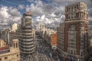 Poniendo En Valor El Éxito de Madrid Ante El Brexit