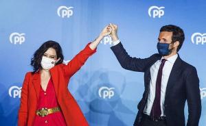 Encerrarnos y arruinarnos: la estrategia de Sánchez tras el 4M