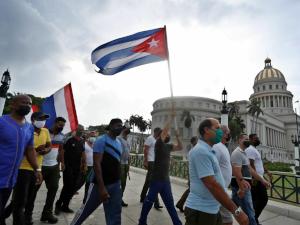 "Cuba. The Dictatorship And The ""Blockade"" Lie"
