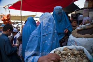 Afganistán, luchar contra el terror es mejor que rendirse